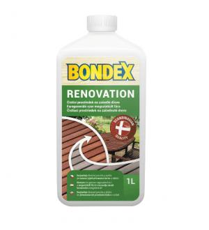 BONDEX HOLZNEU FA FEHÉRÍTŐ - Bondex - Fa - Fa - Felület típusa - Kültéri festékek - Márka
