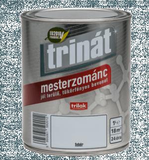 TRINÁT AQUA MESTERZOMÁNC - FESTÉKEK - Zománcok és fémfestékek - MÁRKA - Trinát