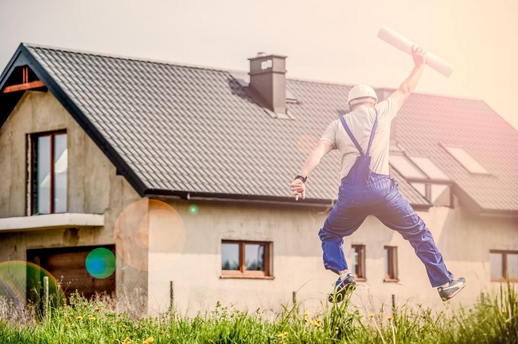 Kültéri felújítás, de hogyan? Kezdd a megfelelő kültéri falfesték kiválasztásával! I. - kültéri házfelújítás kültéri festékkel