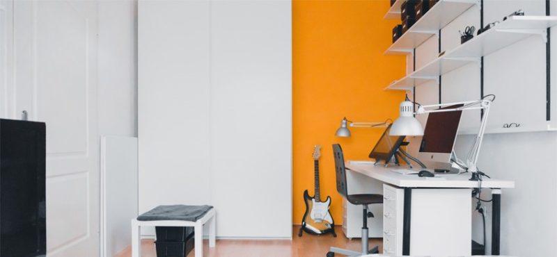 Hogyan hozható ki a legtöbb a maradék beltéri falfestékből?