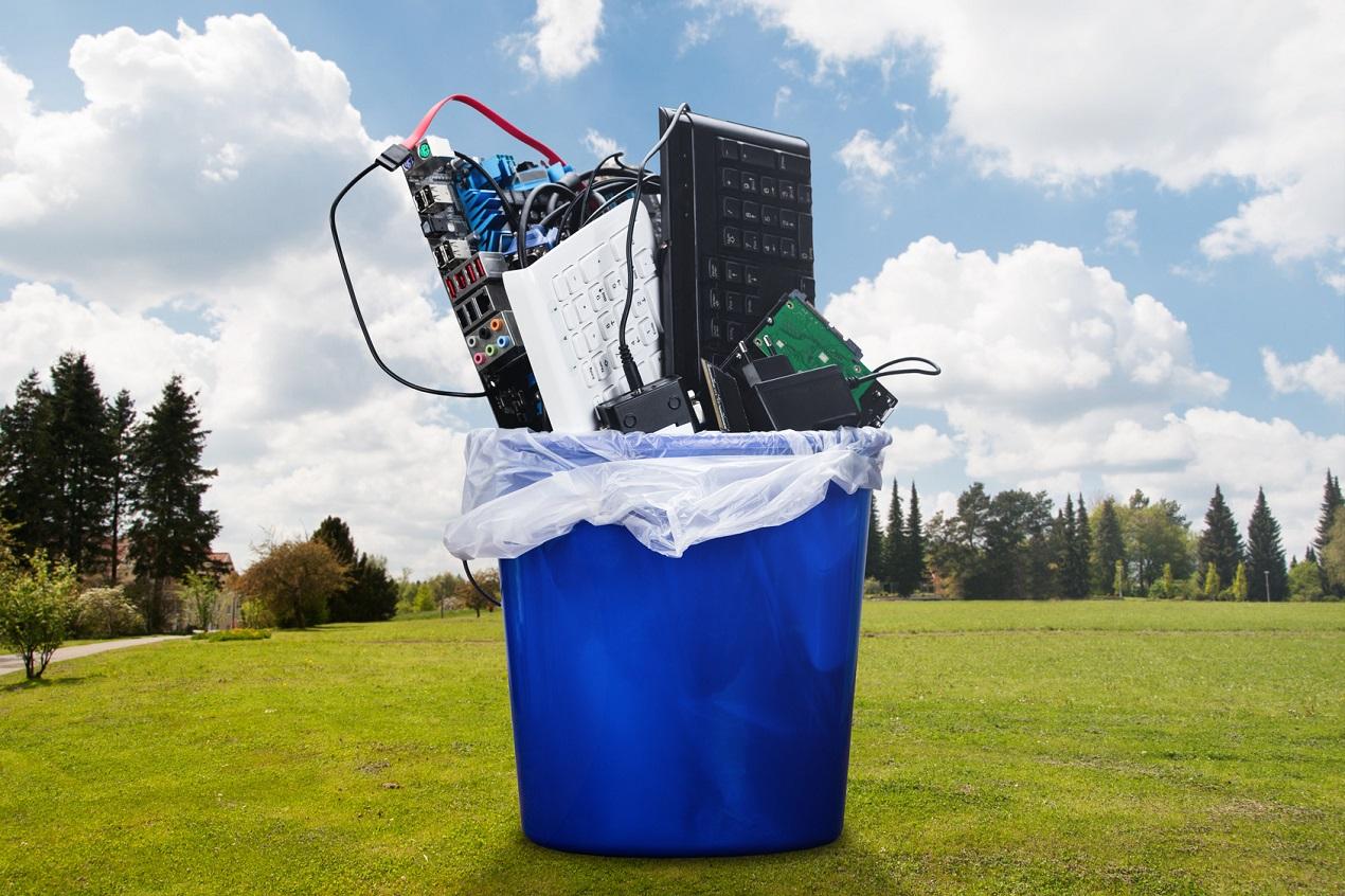veszélyes hulladékok kezelése