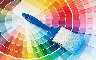 Könnyítsük meg a színválasztást színpalettával!