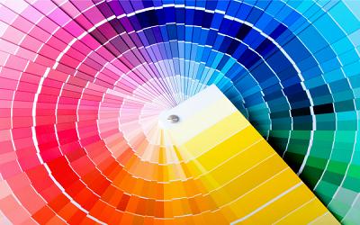 A kültéri színválasztás tekintetében is sok lehetőség áll rendelkezésünkre.