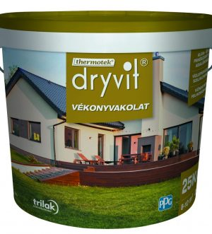 thermotek dryvit_vekonyvakolat_25kg
