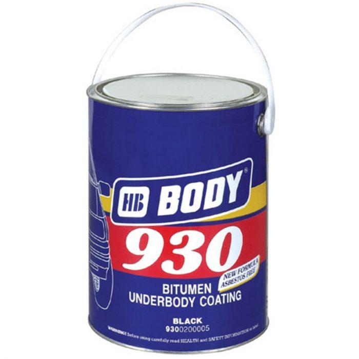 HB Body 930 alvázvédő 2,5 kg