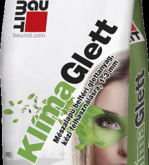 Baumit-KlimaGlett-5kg